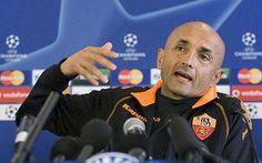 AS Roma Resmi Tunjuk Spalletti Sebagai Pelatih