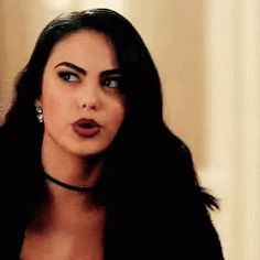 """[ The Twilight Saga ] """"Your OURS."""" ~ in which the Great grea… Fanfiction Damon Salvatore, Veronica Lodge Riverdale, Veronica Lodge Outfits, Calin Couple, Camila Mendes Veronica Lodge, Camila Mendes Riverdale, Betty & Veronica, Camilla Mendes, Riverdale Memes"""