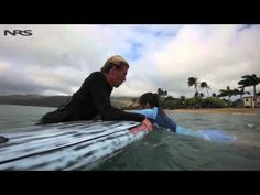 Stand up paddling carries inherent dangers that we must be prepared to deal with whenever we take to the water. In this SUP safety video, stand up paddling e. Sup Stand Up Paddle, Sup Paddle, Sup Racing, All About Water, Hobbies To Try, Paddleboarding, Lifeguard, Oahu, Kayaking