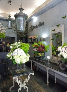 shop odorantes in paris