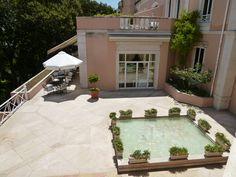 "Camera di ""Lapa Palace"" (Hotel), Lispoa Portugal (Luglio"