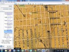 Watch Lisa Louise Cooke's video showing what you can do with your genealogy research and the free Google Earth.