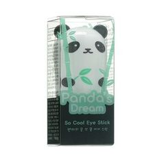Buy Tony Moly Panda's Dream So Cool Eye Stick at YesStyle.com! Quality products…