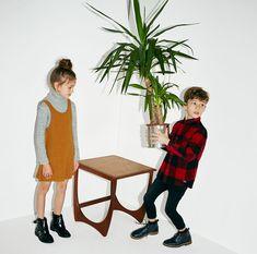 IT´S WINTER | KIDS-EDITORIALS | ZARA United States