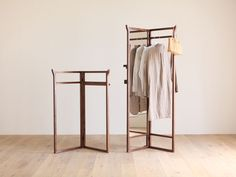 Spago Hanger Rack | Hirashima