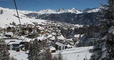 Skigebied Serfaus: groot familie skigebied met veel variatie
