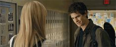 And this: | 13 Reasons Why Andrew Garfield Is The Best Spider-Man Ever @Laxer753 Here is his smolder!!!