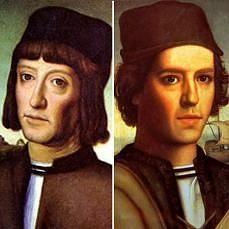 Los hermanos Pinzón