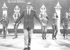 """Programa de televisión: """"El Show de Renny"""" conducido por Renny Ottolina    (ARCHIVO EL NACIONAL)"""