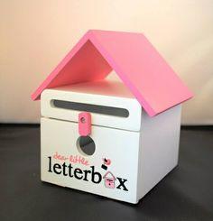 Little Letter Box - Brands | Littleville