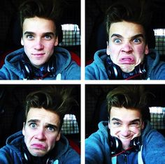 The man. The myth. The legend. The only thatcher you really care about. Living the Sugg life and keeping it real. Youtube Vines, Youtube Stars, Joseph Sugg, Buttercream Squad, Sugg Life, Bo Burnham, Zoe Sugg, British Youtubers, Caspar Lee