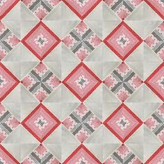 Easy quilt made with a 5 minute block - One modern block, many quilts - video tutorial