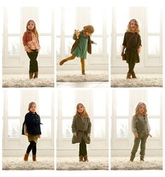 Chloé Children