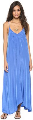 Shop Now - >  https://api.shopstyle.com/action/apiVisitRetailer?id=404995494&pid=uid6996-25233114-59 ONE by Pink Stitch Resort Maxi Dress  ...