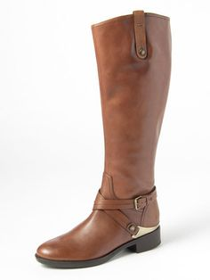GEOX - GEOX leather boots