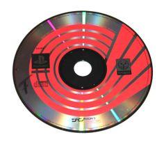 Playstation 1 WipEout 2097 für Ps1