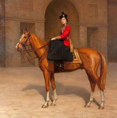 Leonard Monro Boden — Her Majesty Queen Elizabeth II in the Uniform of the Scots Guards, on 'Imperial' : Arts Guild Theatre Greenock, Greenock, Inverclyde, Scotland. Princess Elizabeth, Queen Elizabeth Ii, Princess Diana, Side Saddle, Le Polo, Isabel Ii, Her Majesty The Queen, Royal Life, Horse Drawings