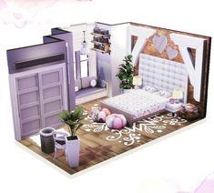 Sims 4 Game Packs, Sims 4 House Design, Sims House Plans, Casas The Sims 4, Sims 4 Build, Dream House Exterior, Sims 4 Mods, Sims Cc, Building A House