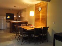 Paula Pereira   Arquitetura e Interiores   Conforto em Ambientes: Cozinha