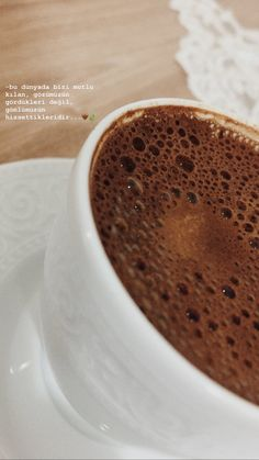 Discover recipes, home ideas, style inspiration and other ideas to try. Breakfast Photography, Coffee Photography, Food Photography, Underwater Photography, Abstract Photography, Animal Photography, Turkish Coffee Reading, Turkish Coffee Cups, Coffee Cup Design