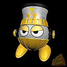 Fusor Bot