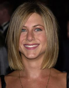 The Long and Short of Celebrity Hairstyles: Jennifer Aniston Hairstyle Pictures