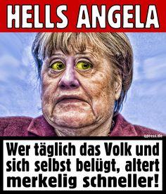 ❌❌❌ Wofür gibt es eigentlich Recht und Gesetz? Klar doch, damit sich der kleine mann daran hält. Für die großen Staatenlenker sind Recht und Gesetz keine Bezugsgrößen mehr. Bedauerlicherweise hat sich der neue US Präsident, Donald Trump, in diesem Kontext bedeutend ungeschickt angestellt. Sofern es um grundlegende Rechtsverletzungen geht, kann er zweifelsohne bei unserer Bundeskanzlerin Angela Merkel noch einmal in die Lehre gehen. Die macht das wie eine Professionelle. ❌❌❌#Merkel #Trump