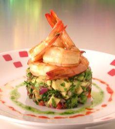 Seafood Recipies - Top Notch BBQ -