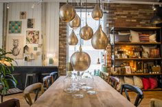 The best new design stores in Toronto are defined by their heart. These places aren't only selling cute and eclectic knick-knacks, furniture, and. Pop Up Shops, News Design, Good News, Toronto, Table Settings, Good Things, Inspiration, Furniture, Homestead