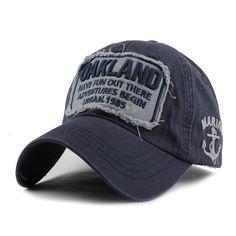 0b898f54f5d7b Urban Oakland Baseball Cap Oakland Baseball