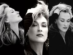 Travelling = The Importance Of Skin Care - Vicki Archer ... Meryl Streep who has stunning skin