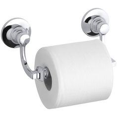 Kohler Bancroft Toilet Tissue Holder & Reviews | Wayfair