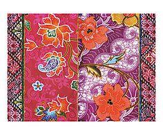 Tapis SHERAZADE, multicolore - 200*140