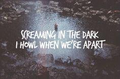 Howl lyrics | Florence + The Machine