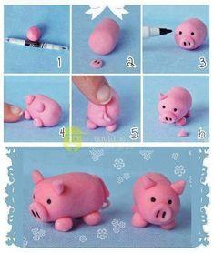 Cuki állatok gyurmából! - 20 állatos gyurmafigura elkészítése lépésről lépésre - Nagyszülők lapja