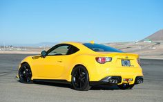 We've heard that the Scion FR-S Release Series will be making its debut at dealerships soon! Find out what you can expect from this Scion near Orlando! Luxury Automotive, Scion Frs, R Vinyl, Bentley Car, Toyota 86, Trd, Japanese Cars, Car Manufacturers, Fast Cars