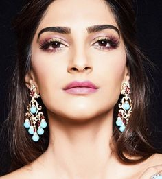 Image result for makeup contemporary bollywood