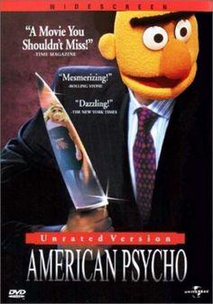 Muppets physco