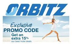Orbitz Promo Code Discounts & Coupon Codes – Touring with limited resources has by no means been less complicated compared to Hotel 6 coupons! Visiting offers a lot of chances to find out…
