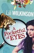 Brona's Books: A Pocketful of Eyes by Lili Wilkinson