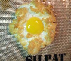 Eggs nests