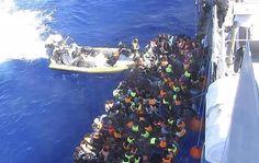 11 inmigrantes de ahogar al intentar llegar a Grecia – periodismo360rd periodismo360rd