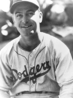 """John James """"Fats"""" Dantonio (December 31, 1918 – May 28, 1993) was a catcher for the Brooklyn Dodgers in 1944 and 1945. He also played for the New Orleans Pelicans from 1942-1944 and again in 1948. Jesuit High School alum."""