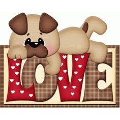 Silhouette Design Store - Product ID the big game title Dog Quilts, Baby Quilts, Silhouette Online Store, Cute Clipart, Scrapbook Embellishments, Cheap Bags, Silhouette Design, Dog Art, Dog Clip Art