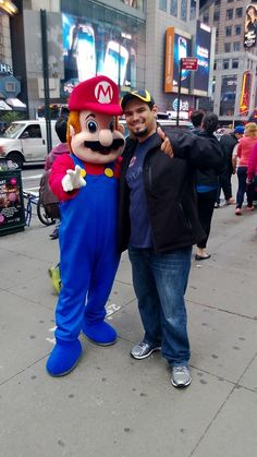 Shop online for mario mascot costumes, are made for comfort and durability. Excite your fans with a team mascot costume from MascotShows.com!