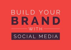 Introduction to Brand Building Through Social Media