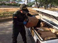 Noticias de Cúcuta: Capturado un hombre con 40 galones de gasolina ile...