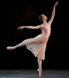 "Julie Kent in ""Why I Dance""(2012)"