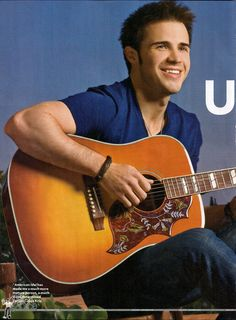 Kris Allen (born June 21, 1985) is an American musician and singer-songwriter from Conway, Arkansas, and the winner of the eighth season of American Idol.