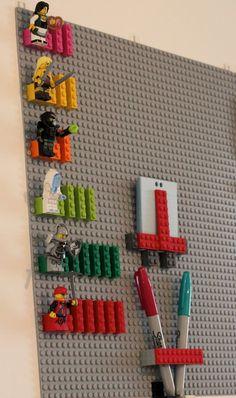 Lego & Project Management | Drew London